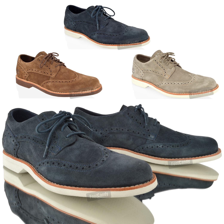 timberland smart shoes