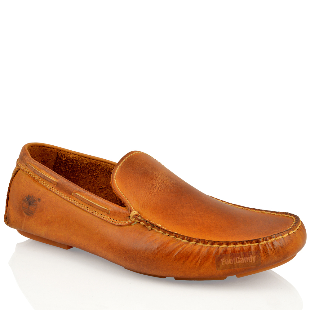 MENS-TIMBERLAND-CASUAL-SLIP-ON-LEATHER-DRIVING-LOAFERS-MOCCASINS-SHOES-SIZE