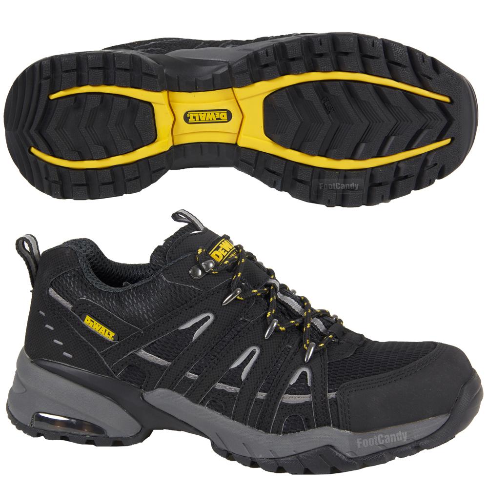 Breaker Safety Shoes Mens Dewalt Breaker Safety