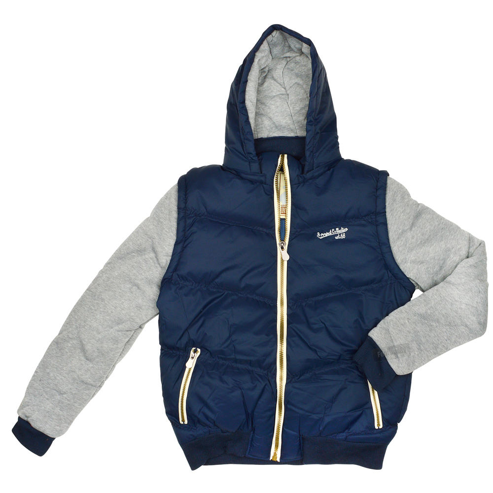 We have a variety of gilets for boys that will keep them looking cool and feeling protected from the weather. Our stylish designs are mixed with technical features, making our boy's gilets not only practical but eye-catching too.