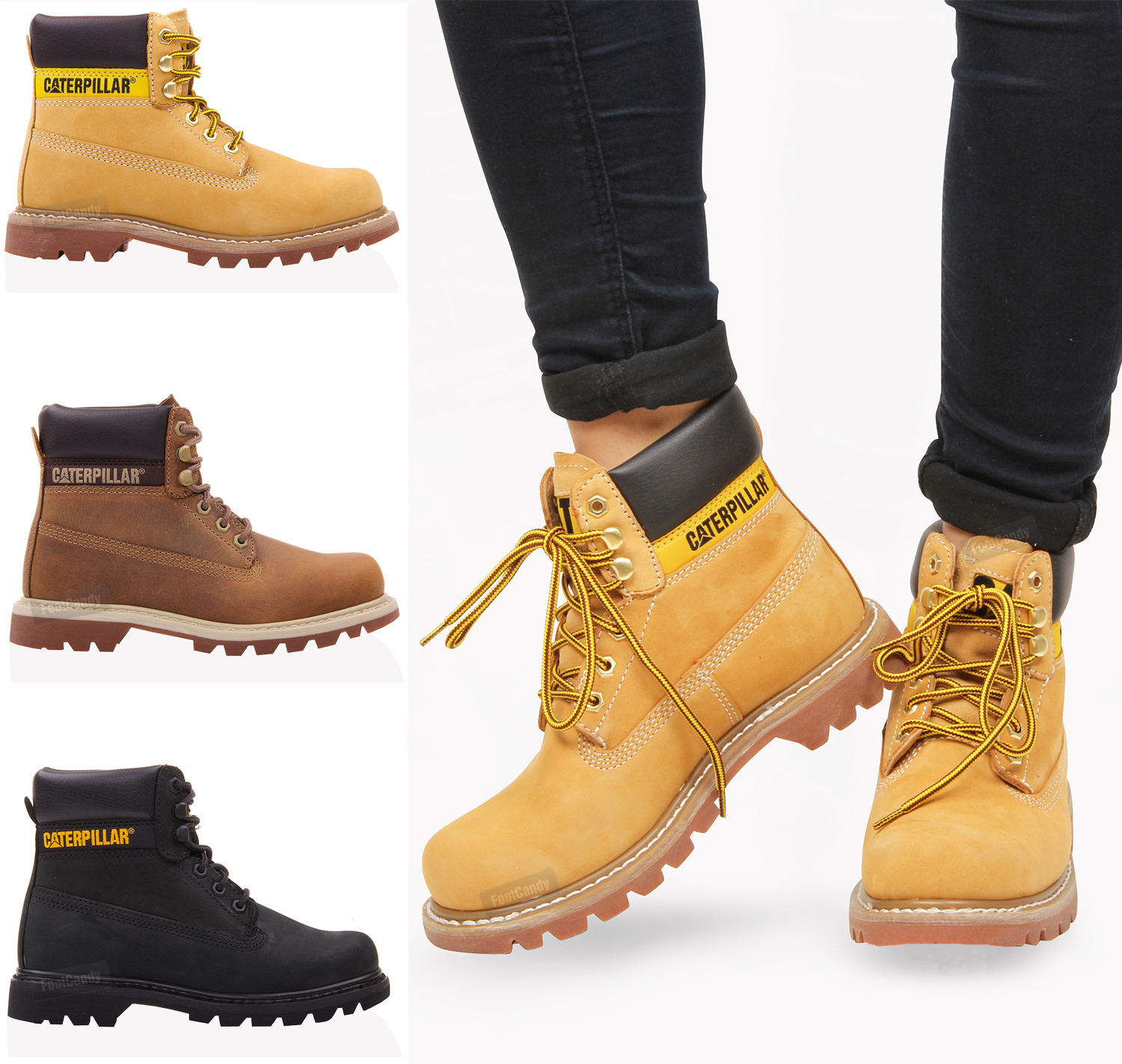 Cool 16 Best Images About Caterpillar Boots On Pinterest | Cats Never Let Me Down And Cap Du0026#39;agde