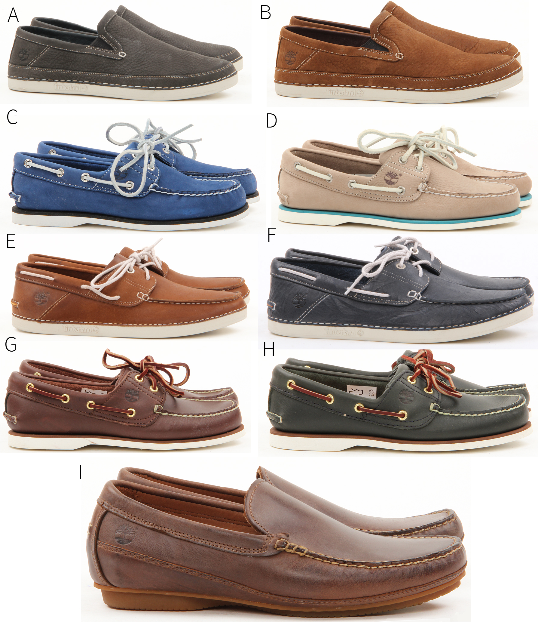 timberland loafers men