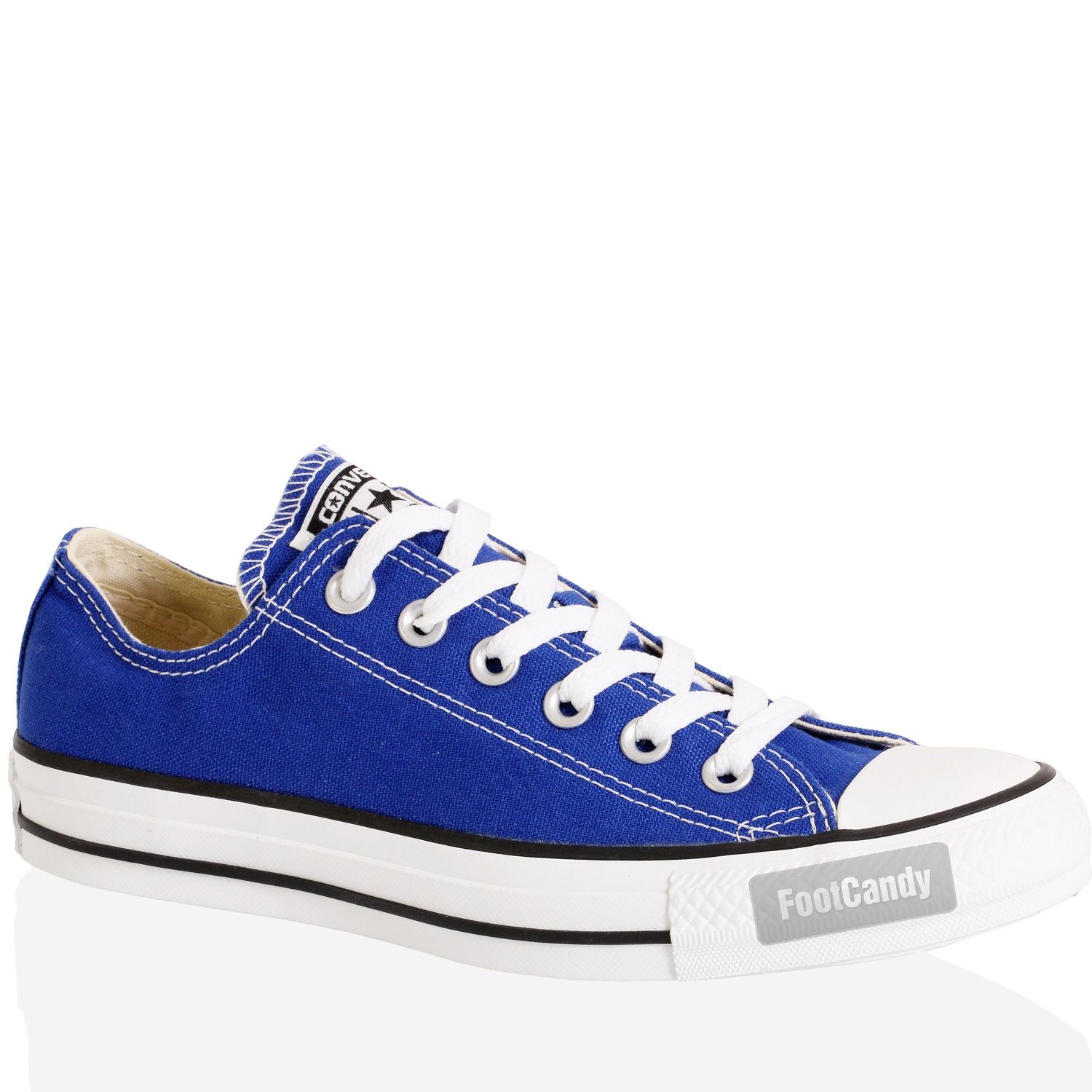 Converse Shoes Chuck Taylors amp AllStars  JCPenney