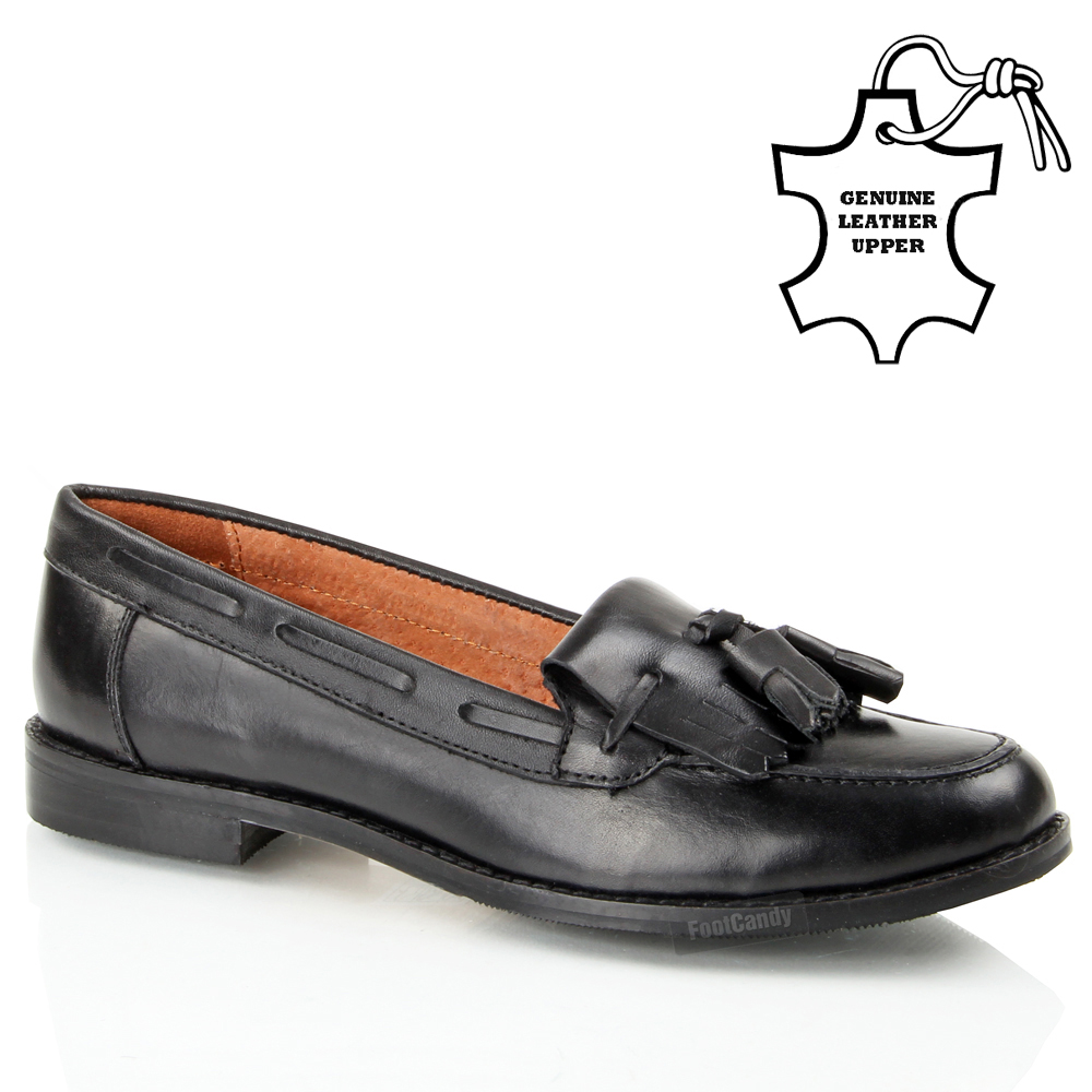 Discover leather loafers with ASOS. Shop our collection of loafers and penny loafers for women. A great alternative to the flat shoe.