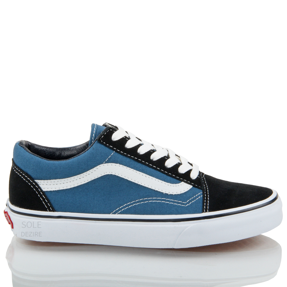 vans old skool era