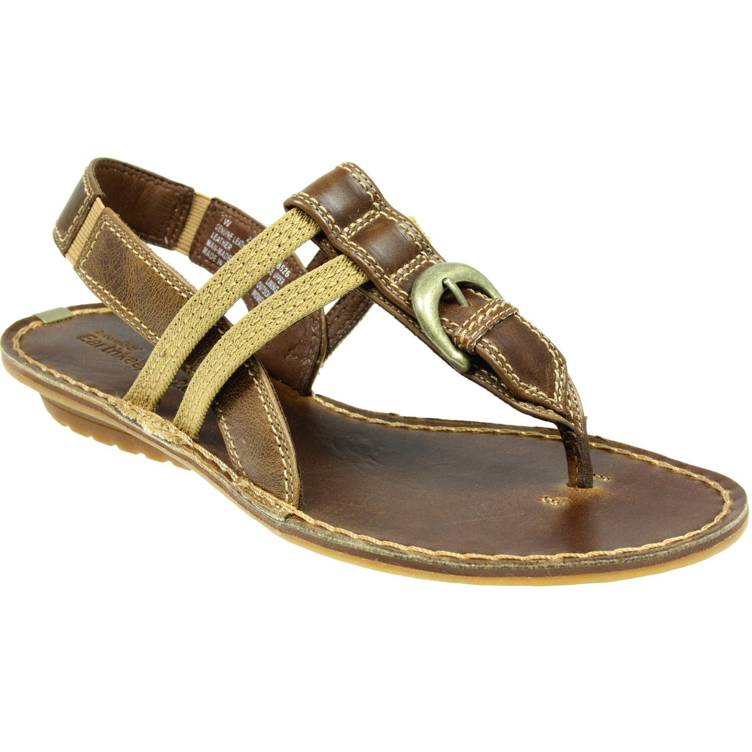 Lastest Timberland Earthkeepers Montvale Sandals  Leather For Women  Save