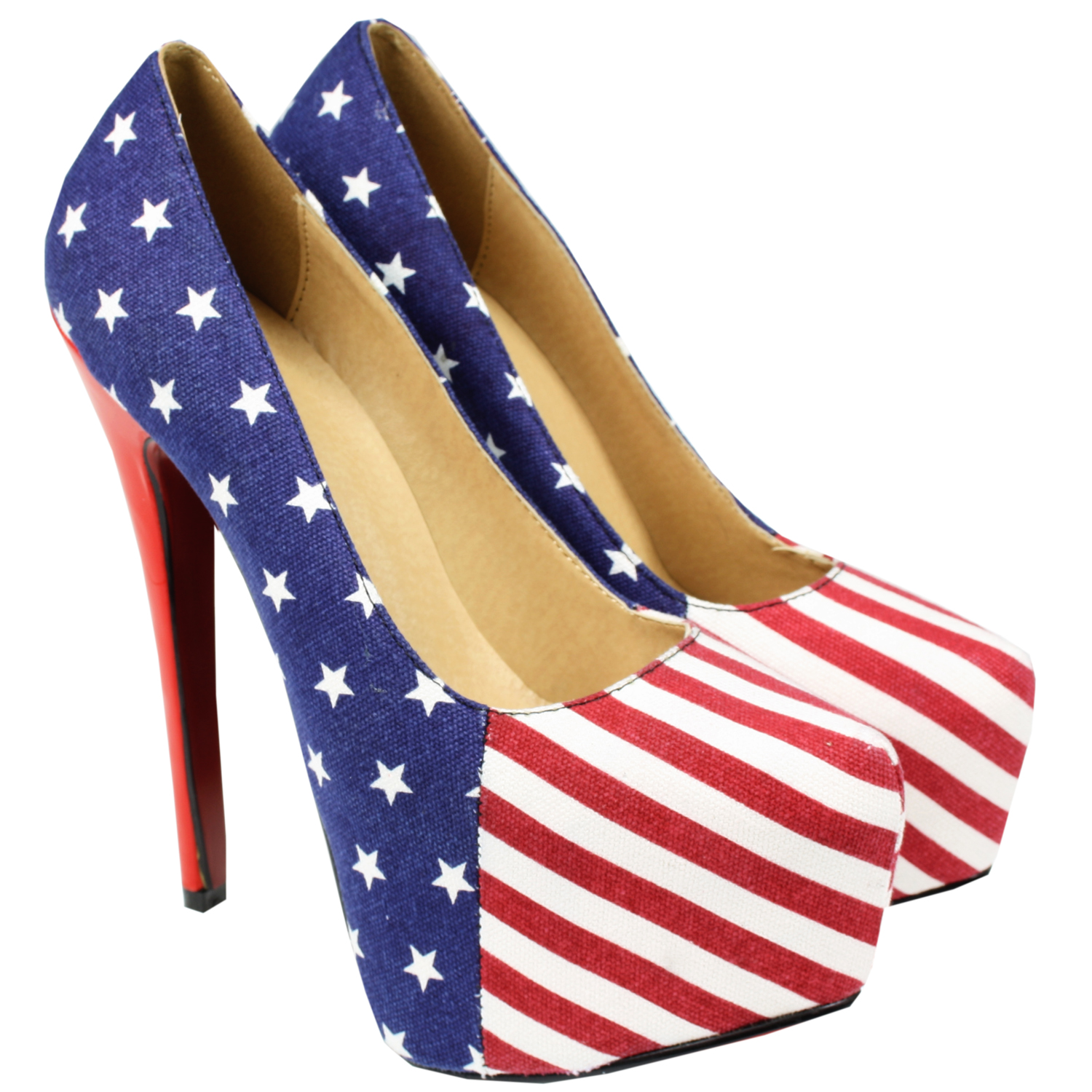 womens pointed high stileto heel platform court