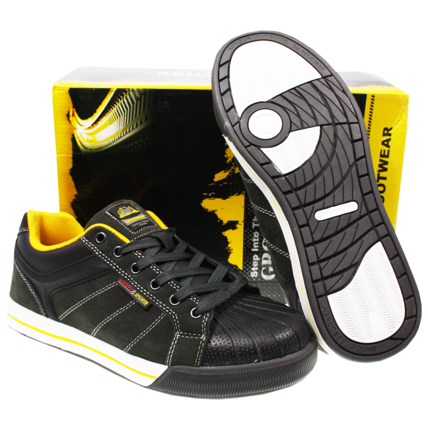 MENS-STEEL-TOE-CAP-LEATHER-WORK-SAFETY-SPORT-LIGHTWEIGHT-TRAINERS-SHOES-SIZE