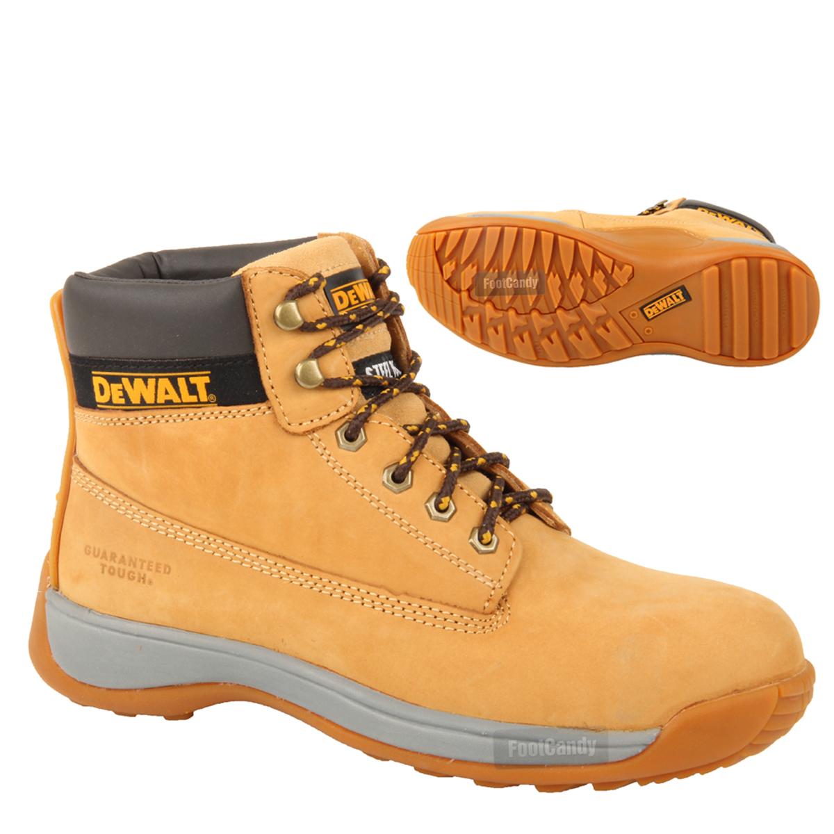 Dewalt Safety Shoes Online India