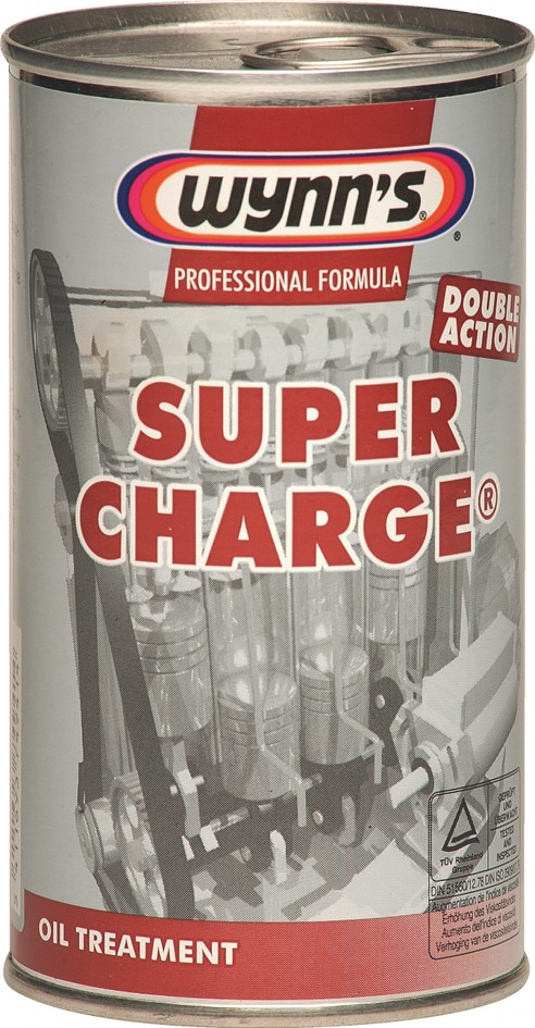 wynns super charge 325ml 74944 engine oil supplement ebay. Black Bedroom Furniture Sets. Home Design Ideas