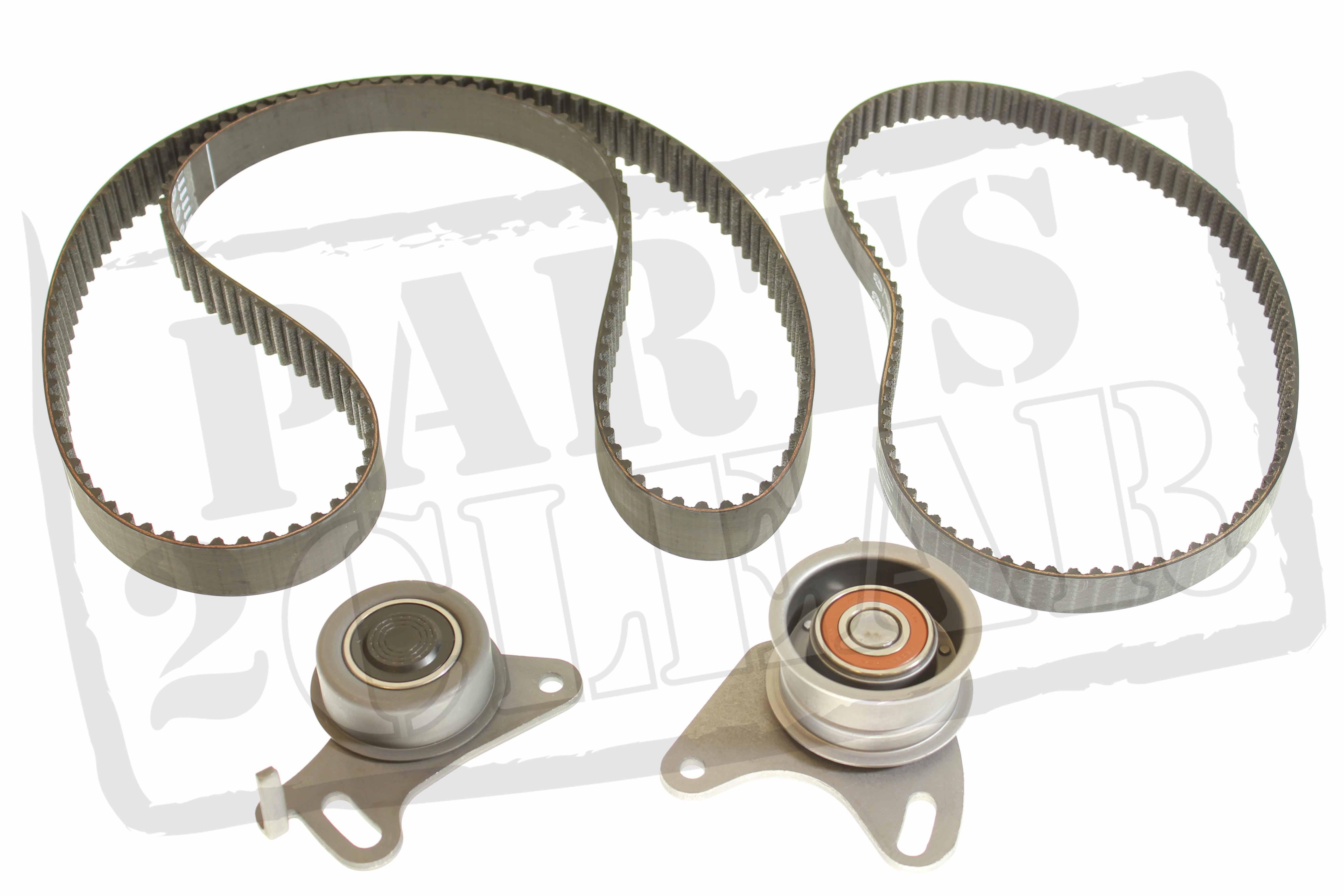 Mitsubishi Timing Belt : Mitsubishi l td cam timing belt tensioner kit k