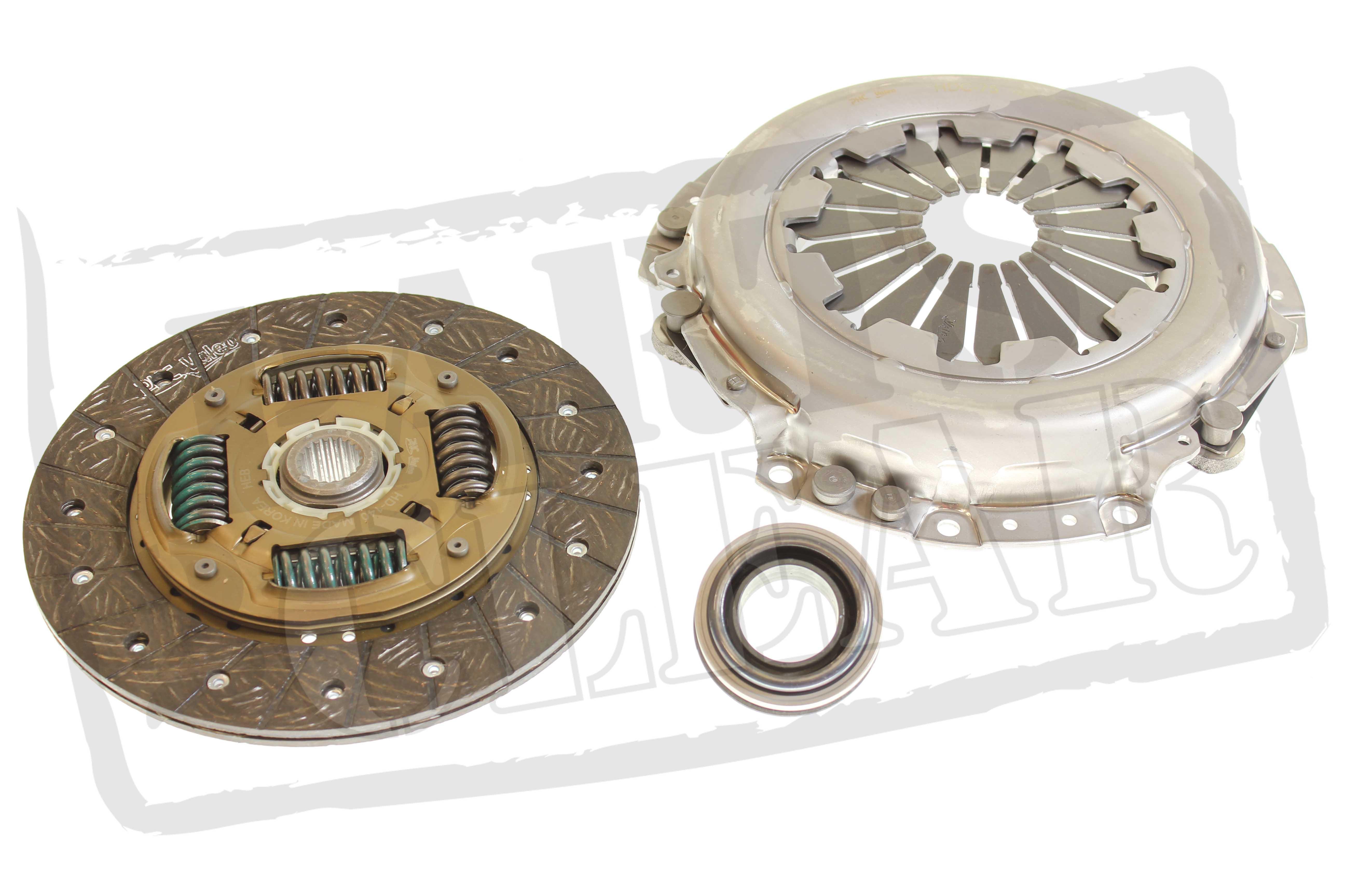 fits hyundai i30 1 4 luk clutch kit release bearing 105 110 bhp i 30 2008 ebay