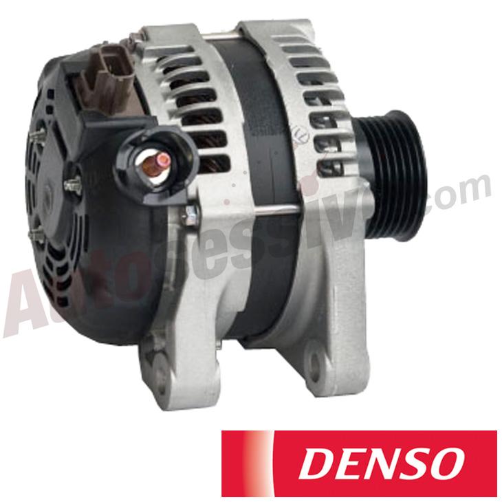 Ford Focus MK2 1.6 TDCI Denso Alternator DQ16 Engine 110 BHP 2004-2008