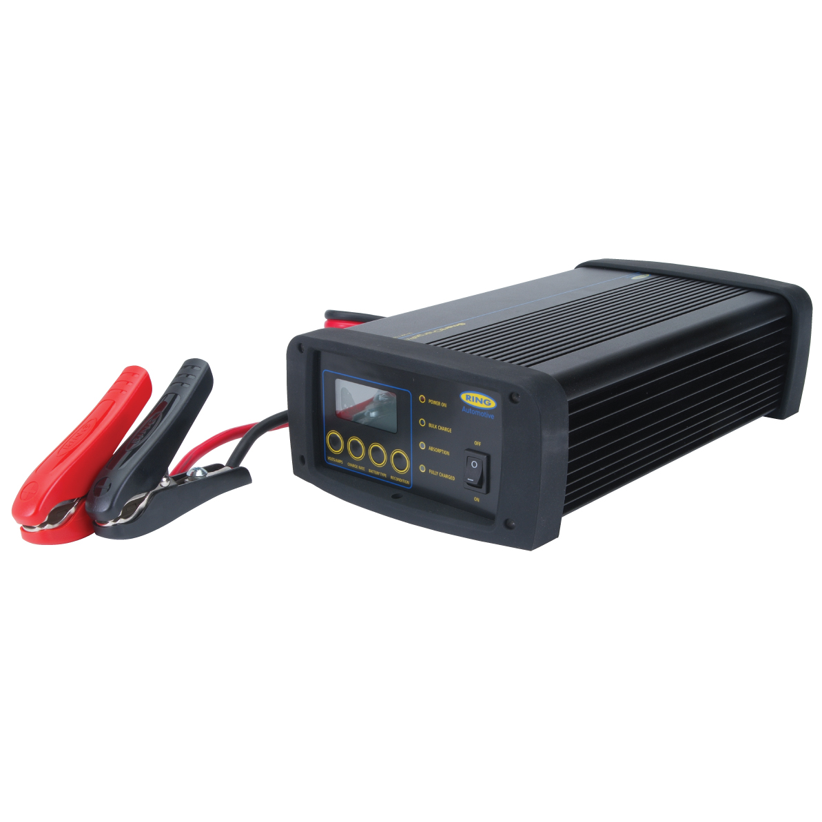 Ring Professional Battery Charger