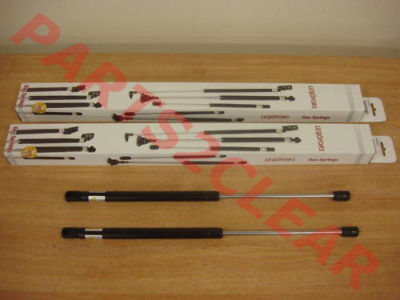 FORD FOCUS HATCHBACK GAS TAILGATE STRUTS SPRINGS 00-04