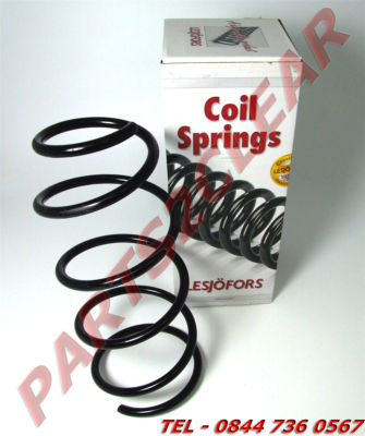 BMW E46 3 SERIES 316 - 330 REAR COIL SPRING 1998-2005