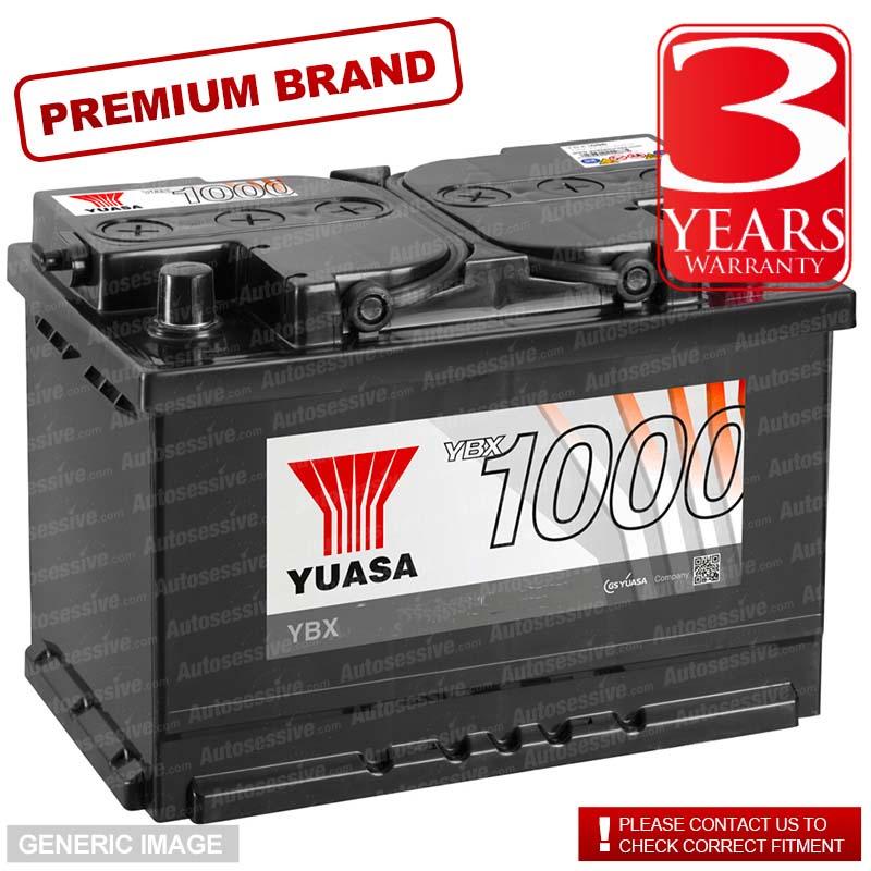 vw golf mk4 1 9 tdi 90 yuasa battery replacement agr alh