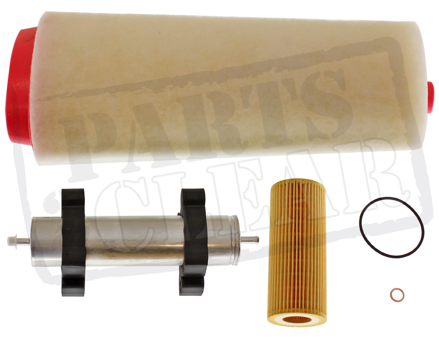 bmw e46 320d 3 series service kit oil air fuel filters. Black Bedroom Furniture Sets. Home Design Ideas