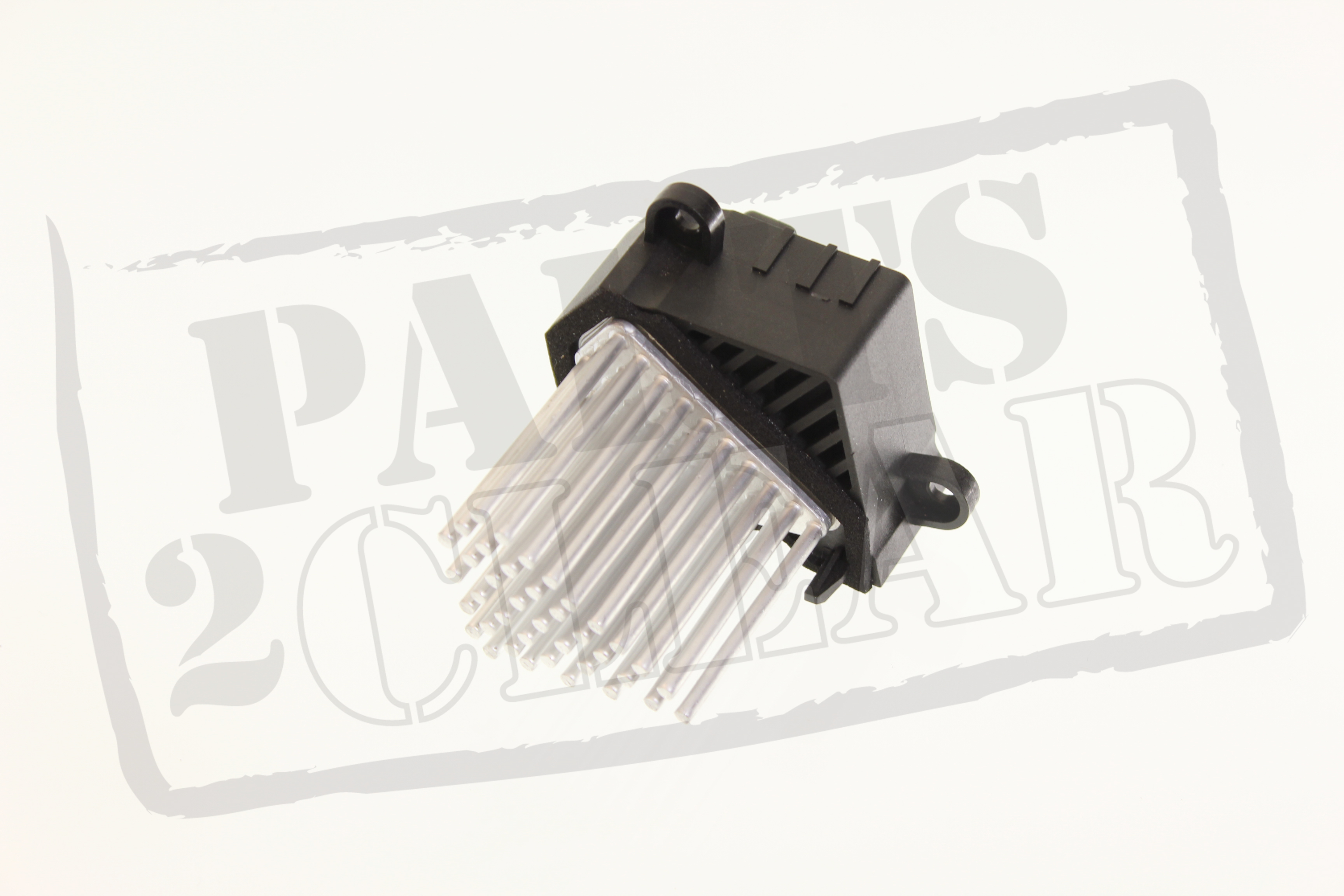 BMW E46 HEATER BLOWER RESISTOR HEDGEHOG 64116920365