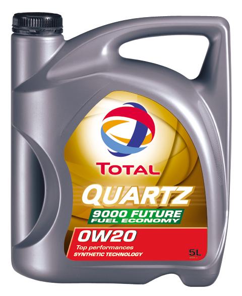 Total quartz 9000 future ecob 5w20 motor engine oil 5 for Total quartz motor oil