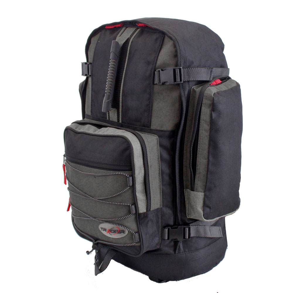 Large-65-Litre-Travel-Hiking-Camping-Rucksack-Holiday-Backpack-Luggage-Bag