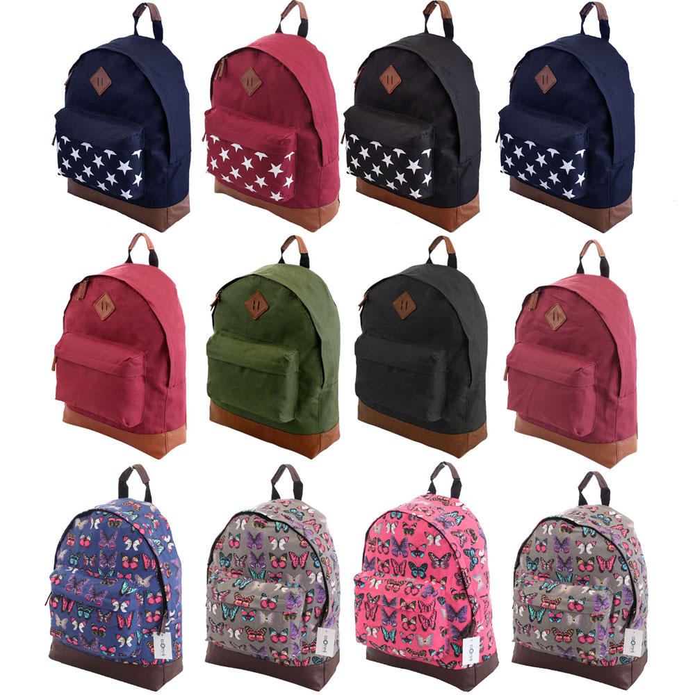 Similiar Designer Backpacks For School Keywords