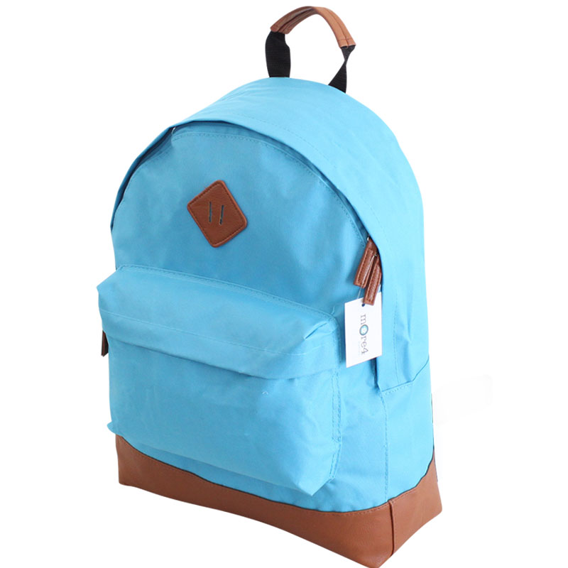 Mens Boys Girls Retro Designer Backpack Rucksack School College ...