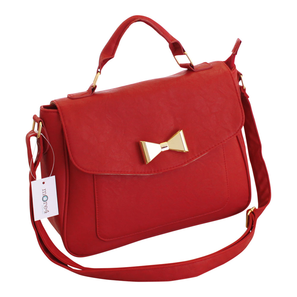 Ladies Womens Boutique Satchel Shoulder School Business Carry Handbag Bag New
