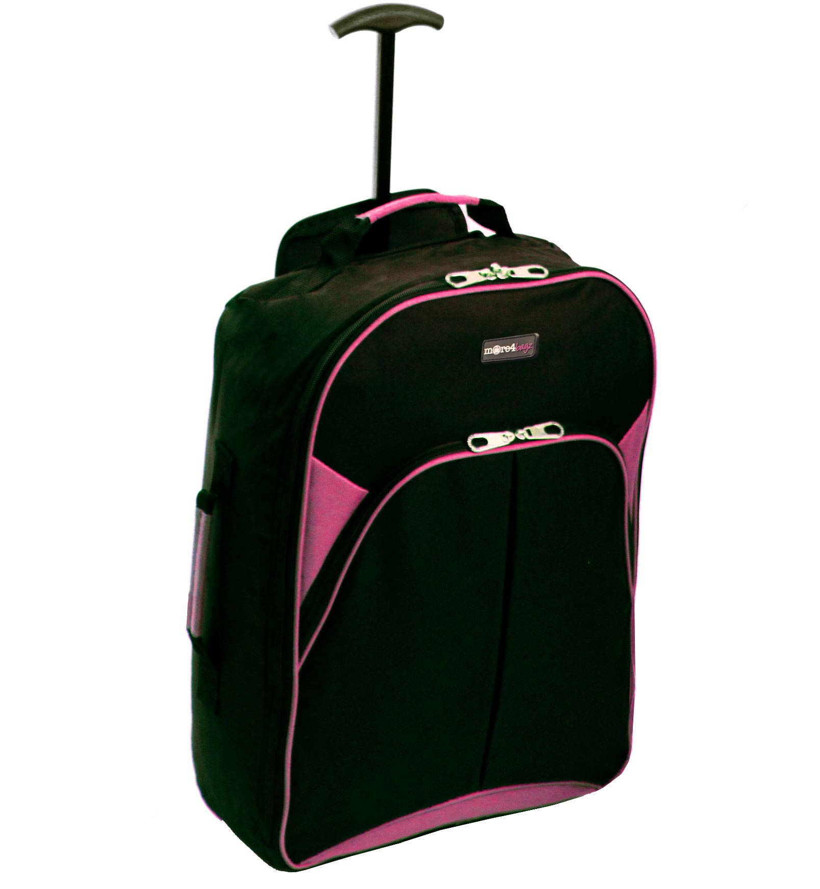 Cabin Hand Luggage Travel Holdall Bag Wheeled Suitcase ...