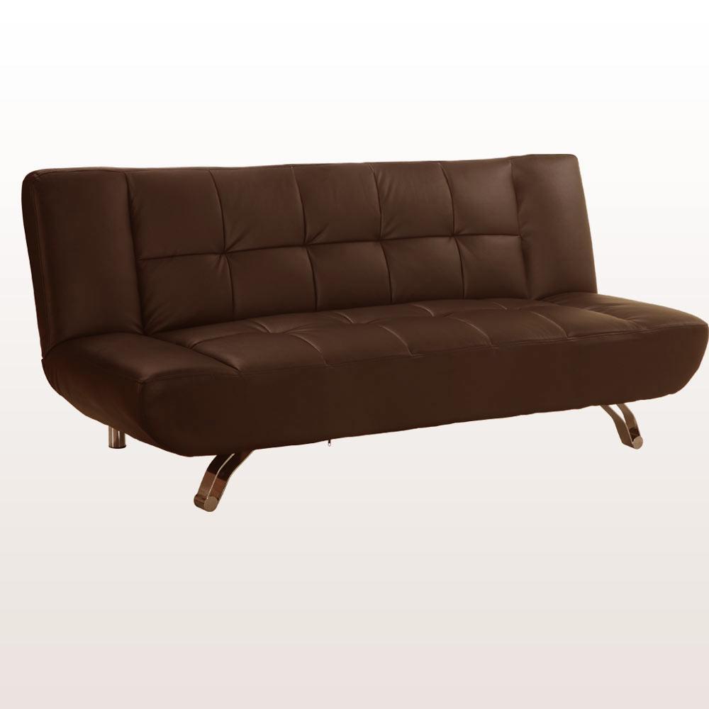 Modern Sofa Legs 28 Images U9103 Black Vinyl Leather Modern Sofa W Chromed Metal Legs