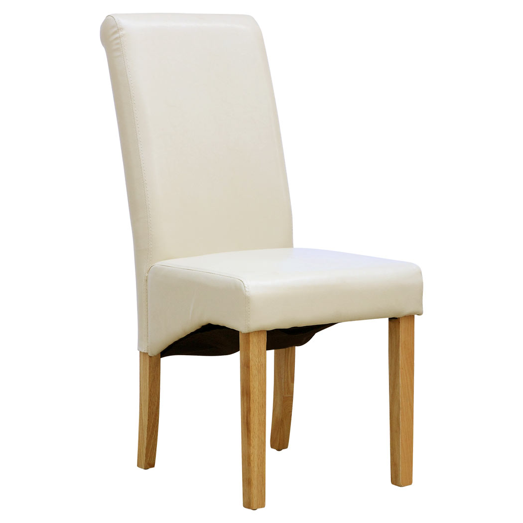 food in your dining room with this inspiring upholstered dining chair
