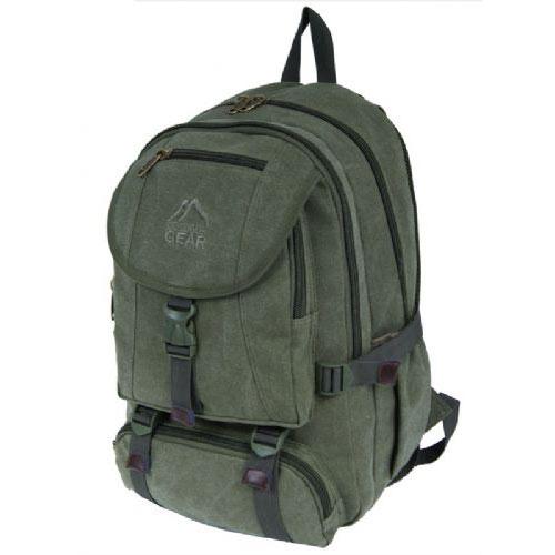 laptop backpack sac dos en toile de travail scolaire du coll ge de voyage gym. Black Bedroom Furniture Sets. Home Design Ideas