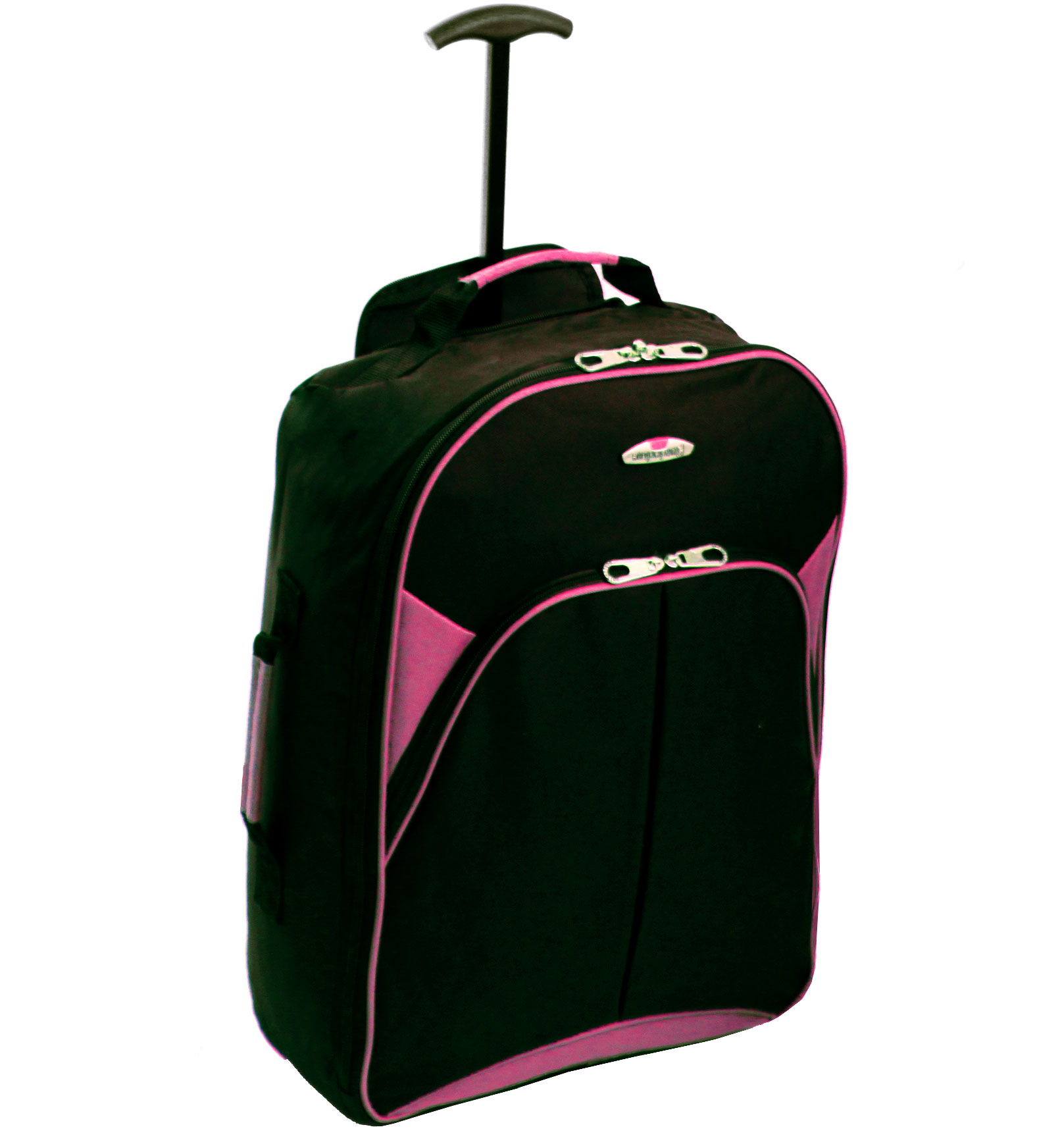 ryanair cabine l ger roues trolley holdall bagages sac dos sac de voyage ebay. Black Bedroom Furniture Sets. Home Design Ideas