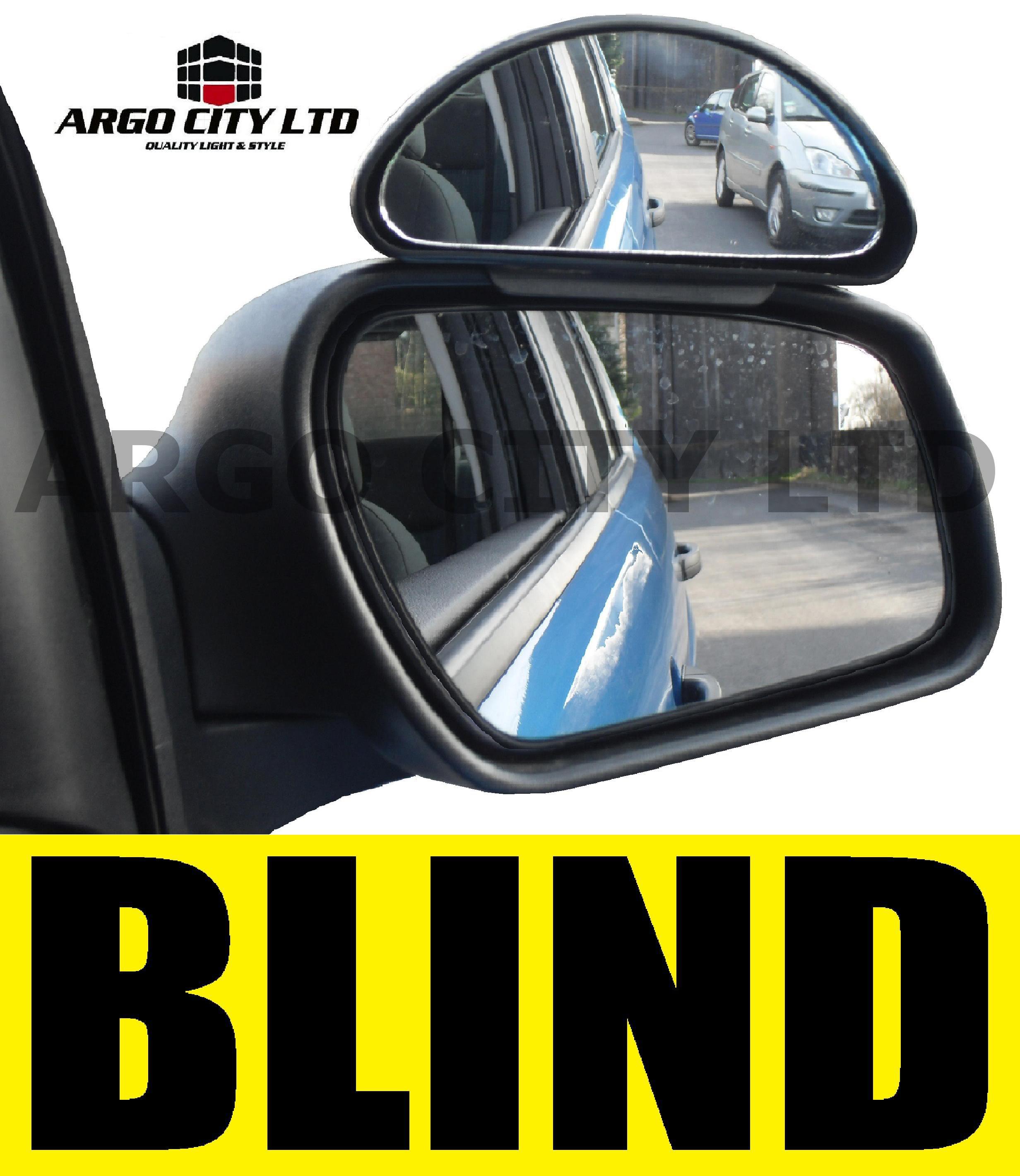 Universal Learner Driver Blind Spot Mirror Driving Car Ebay