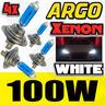 View Item H7 WHITE 100W XENON BULBS SUPER BRIGHT WHITE LIGHT HIGH QUALITY UK SELLER