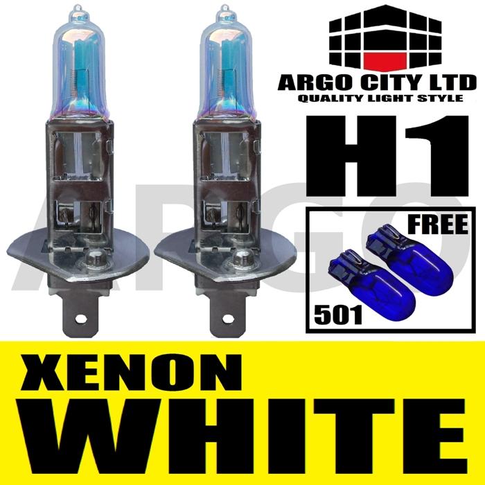 h1 ampoule xenon phare blanc peugeot 207 306 307 308 ebay. Black Bedroom Furniture Sets. Home Design Ideas