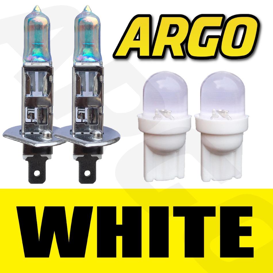audi tt coupe mk1 blanc faisceau croisement phare ampoule hid 12v 55w h1 501 led ebay. Black Bedroom Furniture Sets. Home Design Ideas