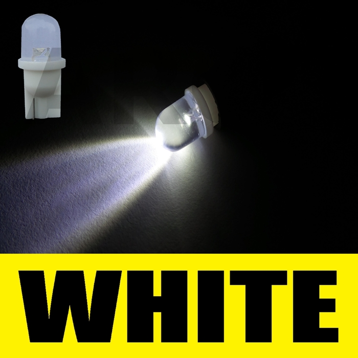 h7 100w xenon white bulbs seat ibiza leon fr cupra tdi ebay. Black Bedroom Furniture Sets. Home Design Ideas