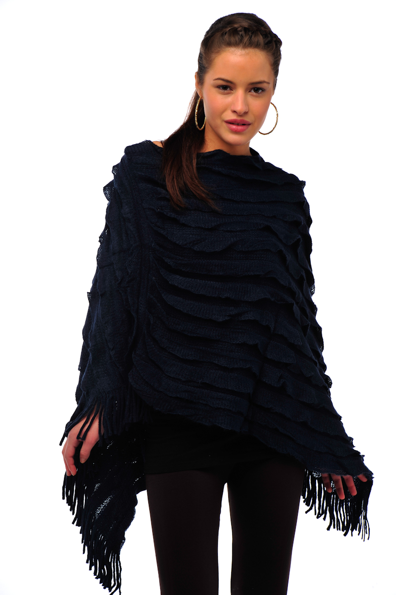 Women's Ponchos. Showing 48 of results that match your query. Search Product Result. Product - Women's Halloween Skeleton Lace Woven Poncho, Comfortable Light Weight Sheer Fabric, Breathable, One Size, Multi Product - Ponchos for Women Knitted Tassel Sweater Poncho Shawls, _Burgandy. Product Image. Price $ Product Title.