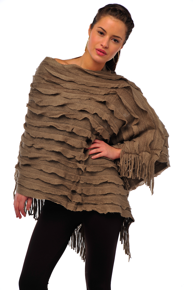 Find a great poncho selection for women at distrib-wq9rfuqq.tk Shop for ponchos in the latest colors, fabrics and patterns. Totally free shipping and returns.