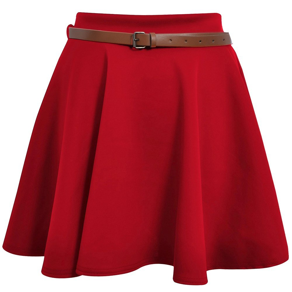Shop our Collection of Women's Red Skirts at ganjamoney.tk for the Latest Designer Brands & Styles. FREE SHIPPING AVAILABLE!