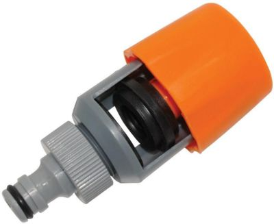 TAP to GARDEN HOSE PIPE CONNECTOR MIXER KITCHEN ADAPTOR