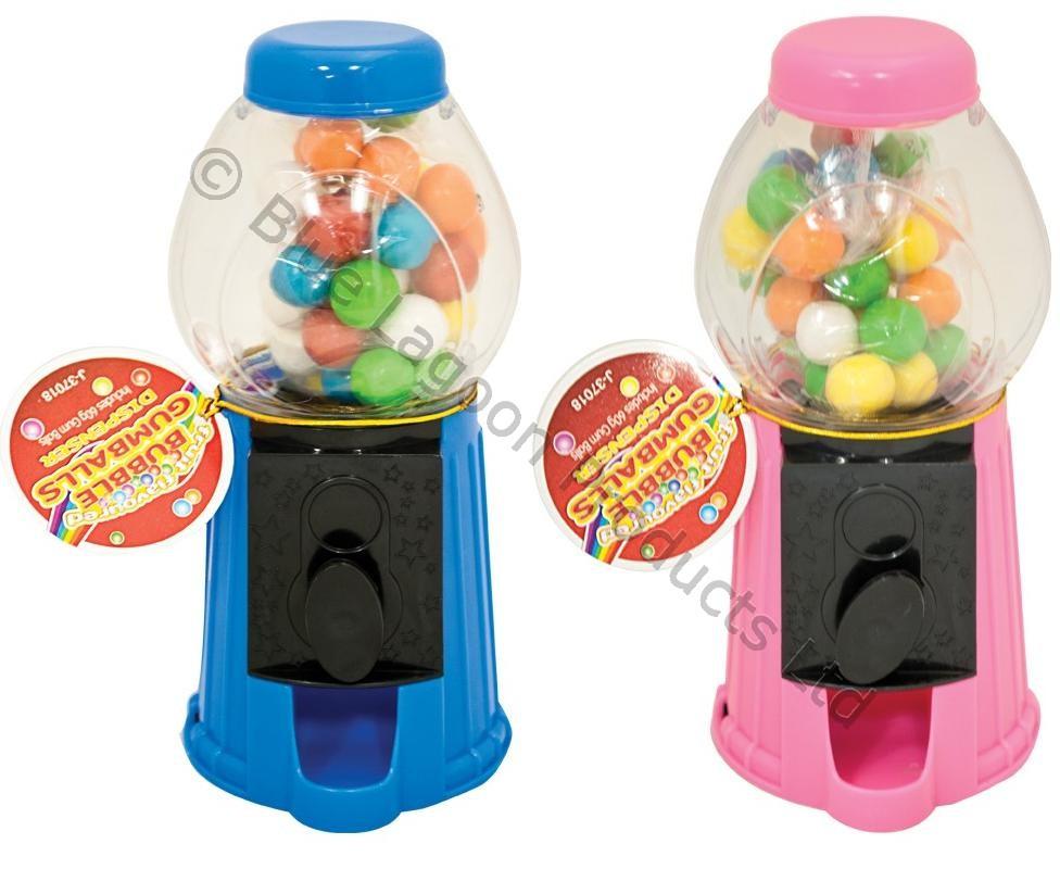 ebay bubble gum machine