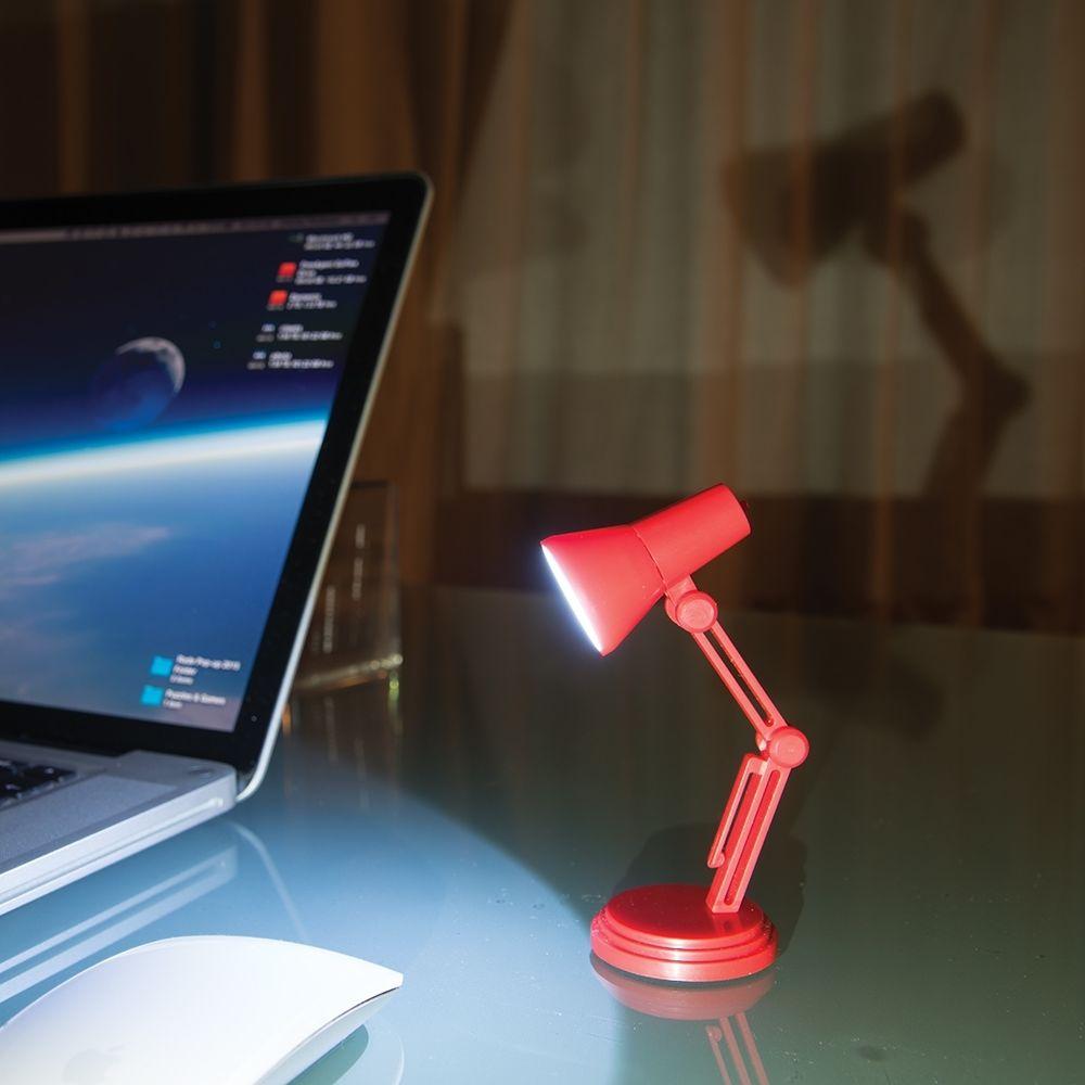 adjustable small reading led clip desk lamp light night. Black Bedroom Furniture Sets. Home Design Ideas