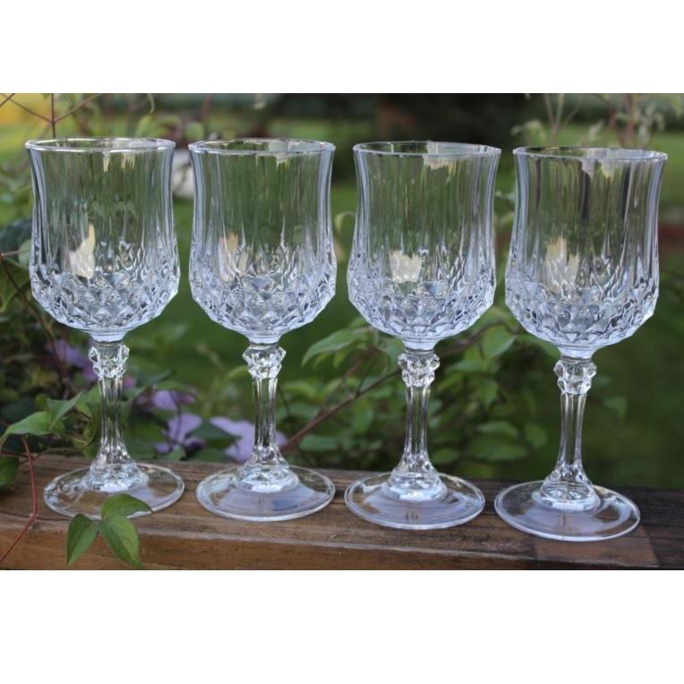 Bulk Clear Drinking Glasses