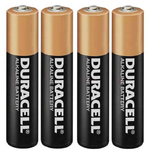 4 x duracell aaa duralock pencil lr03 mn2400 battery batteries alkaline quality ebay. Black Bedroom Furniture Sets. Home Design Ideas