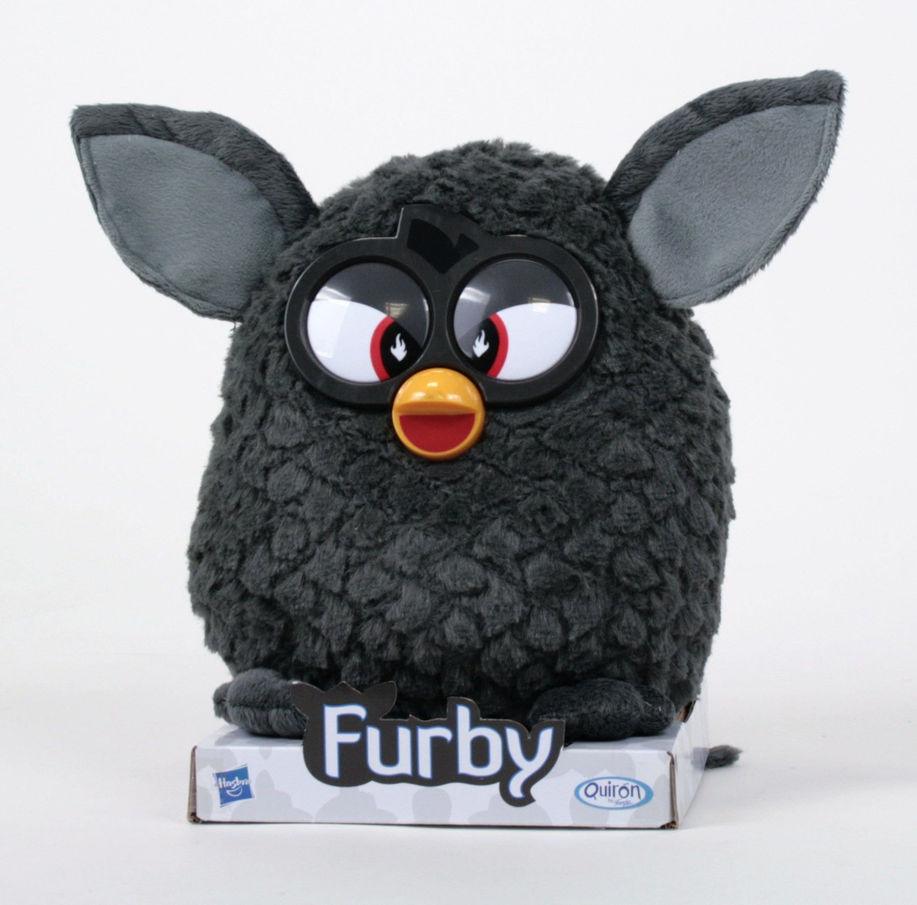 The Furby Fans We Love Furby