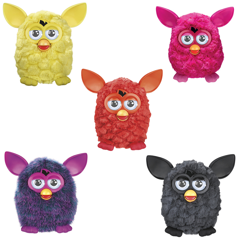 a description of a furby as an interactive pet To be in with a chance of winning this furby boom all you need to do is write in the comments section below a description of why you think you should be.