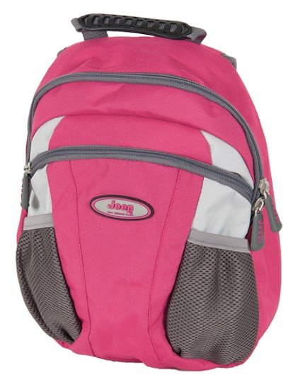 a37a0e4777c NEW JEEP WOMENS MINI MULTI FUNCTION LADIES OFFICE LAPTOP BACKPACK ...