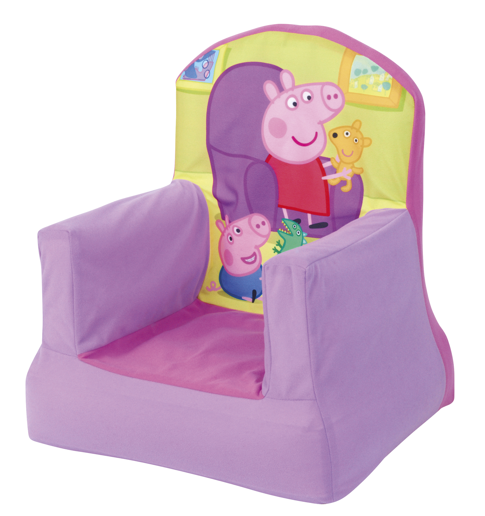 Inflatable Childrens Chair